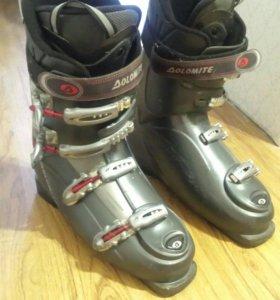 Горнолыжные ботинки Dolomite eclipse 9.0