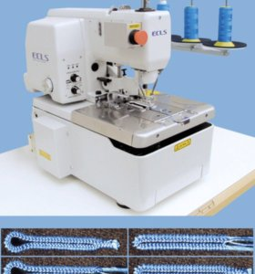 Промышленная швейная машина Suzuki se2000s