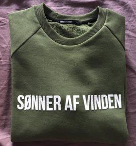 толстовка SONNER AF VINDEN