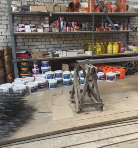 Строительные материалы, цемент