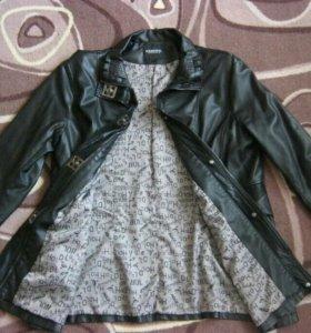 Куртка кож.зам. 54 размер