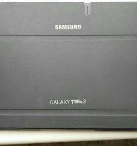 Планшет Tab 2 GT-P5100