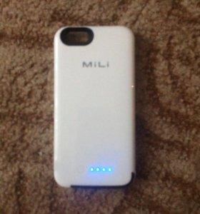 Iphone6 чехол-аккумулятор