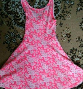 Сарафан-платье h&m