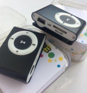 MP3 плеер iPod