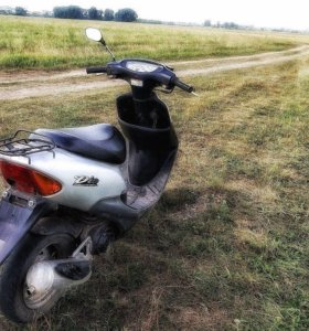 Honda dio, скутер , мопед