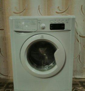 Стиральная машина INDESIT - IWUE 4105 (CIS)
