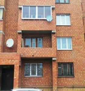 Квартира, 5 и более комнат, 97 м²