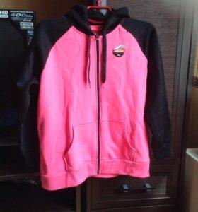 Новая спортивная куртка Fila р. 52-54