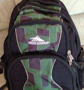 Рюкзак High Sierra