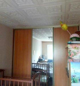 Квартира, 3 комнаты, 56.3 м²