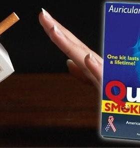 Магниты против курения