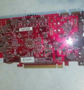 Видеокарты Radeon LF R67CA