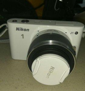 Фотоаппарат Nikon 1