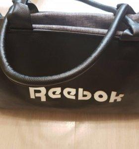 Reebok сумка