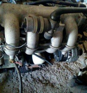 Двигатель 406-ой (инжекторный)