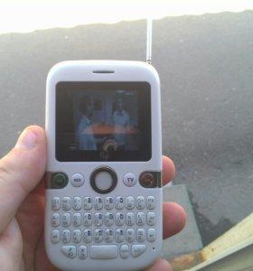 Телефон FFY Q120 TV