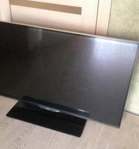 Макет телевизора