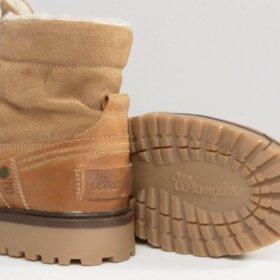 Ботинки wrangler размер 40.5