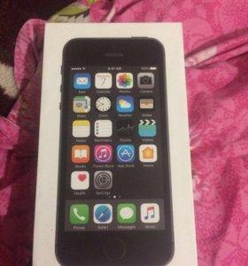 Iphone 5-a/16gb