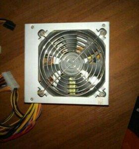 Блок питания real power 450w