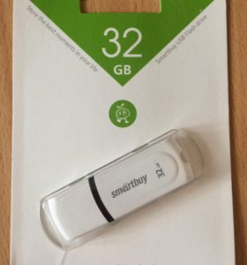 Флешка USB 32Gb