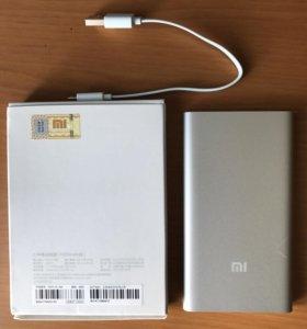 Xiaomi 5000 аккумулятор