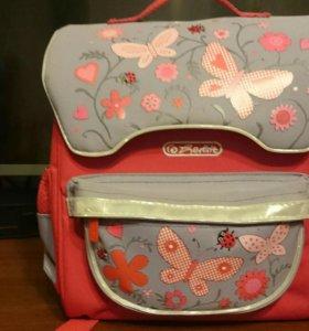 Рюкзак детский от 4 до 7 лет