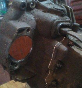 Коробка передач КПП 2112
