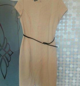 Платье 46р-р(можно беременным)