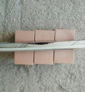 Верхний молдинг хром крышки багажника Teana J32 08