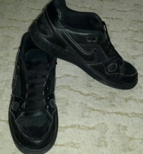 Кеды Nike 38.5