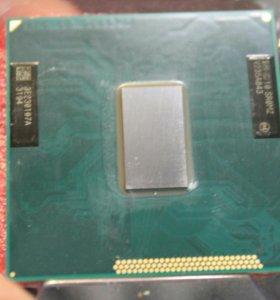 Intel core i5 3210m 2.5 Ггц
