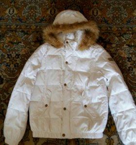Куртка зимняя Adidas