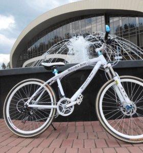 Горный велосипед. Срочно!