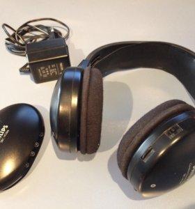 Наушники Philips SBC HC060