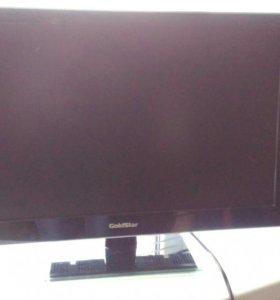 Телевизор GOLDSTAR LT-24A300F