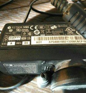 Зарядное устройство от нетбука acer