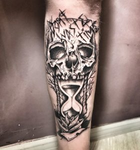 Татуировка в Иваново