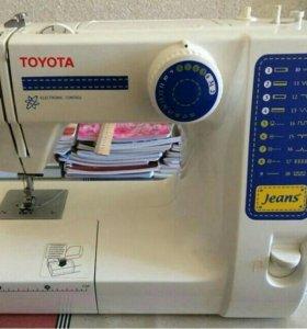 Продается швейная машинка.новое