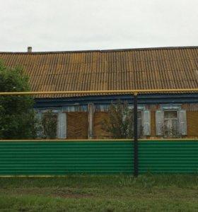 Продается дом подснос