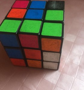 кубик- рубик