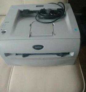 Лазерный принтер Brother HL-2035R