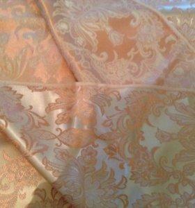 Ткань на занавеси (Жаккард)