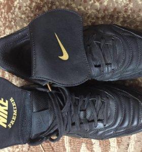 Кроссовки Nike FC