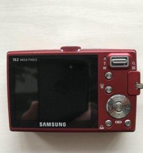 Фотоаппарат цифровой Самсунг 10,2 мгПикс