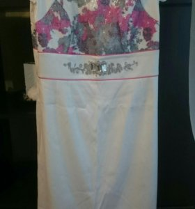 Платье, новое,с этикетками