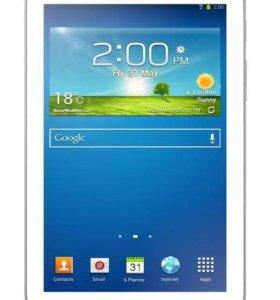 Samsung galaxy tab 3sm-t210