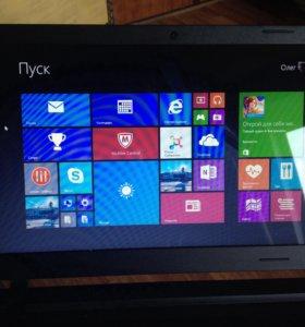 Ноутбук Lenovo ideapad 100-15 IBY