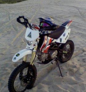 Kayo 140 classic CRF801